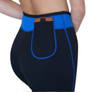 3c4605af05 Hot neoprene Anti Cellulite Body Shaper Pant For Women s (Blue ...