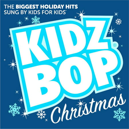 Kidz Bop Christmas - Kidz Bop This Is Halloween