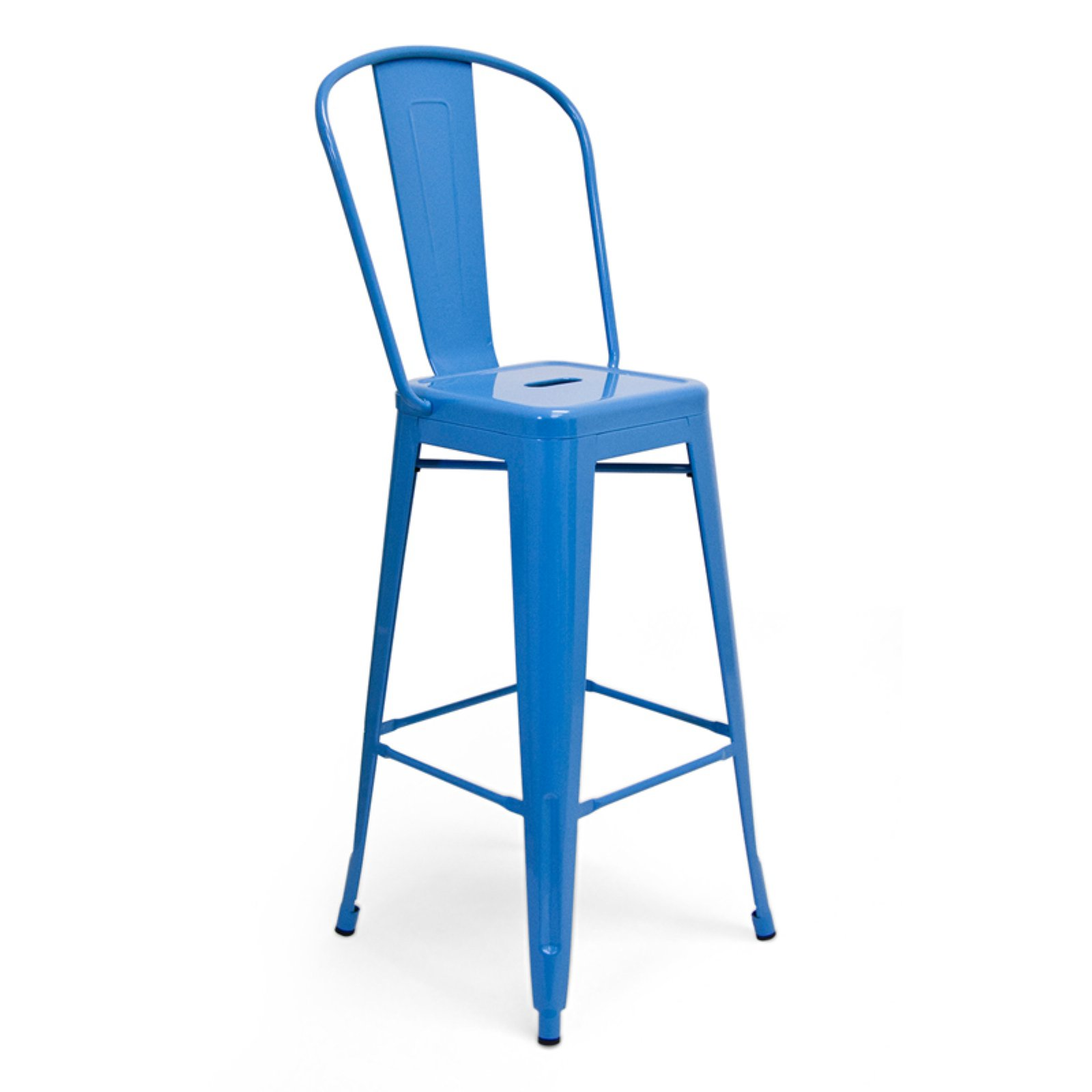 Aeon Furniture Garvin Bar Height Stool - Set of 2