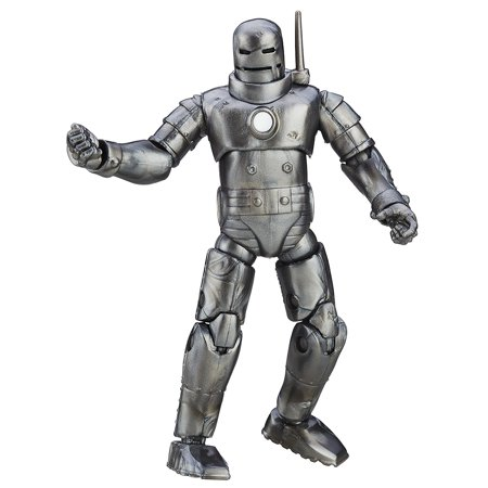 Legends Series 3.75in Iron Man, Marvel Super Heroes and Super Villains By Marvel for $<!---->