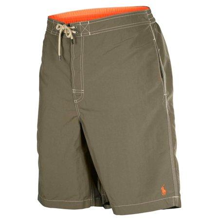 ed19c292ef488 Polo Ralph Lauren - Polo Ralph Lauren Men's Core Kailua Swim Trunks Shorts  - Walmart.com
