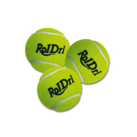 Rol Dri Replacement - Pressureless Tennis Balls by Rol Dri