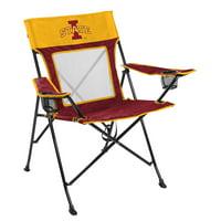 NCAA Iowa State Cyclones Gamechanger Chair