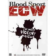 Blood Sport ECW: The Most Violent Matches