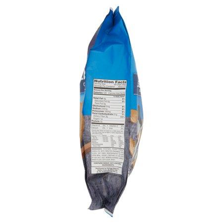 Kellogg's Special K Sea Salt Cracker Chips, 4 ounce