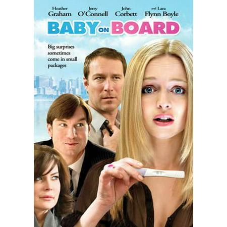 Baby on Board (Vudu Digital Video on Demand)