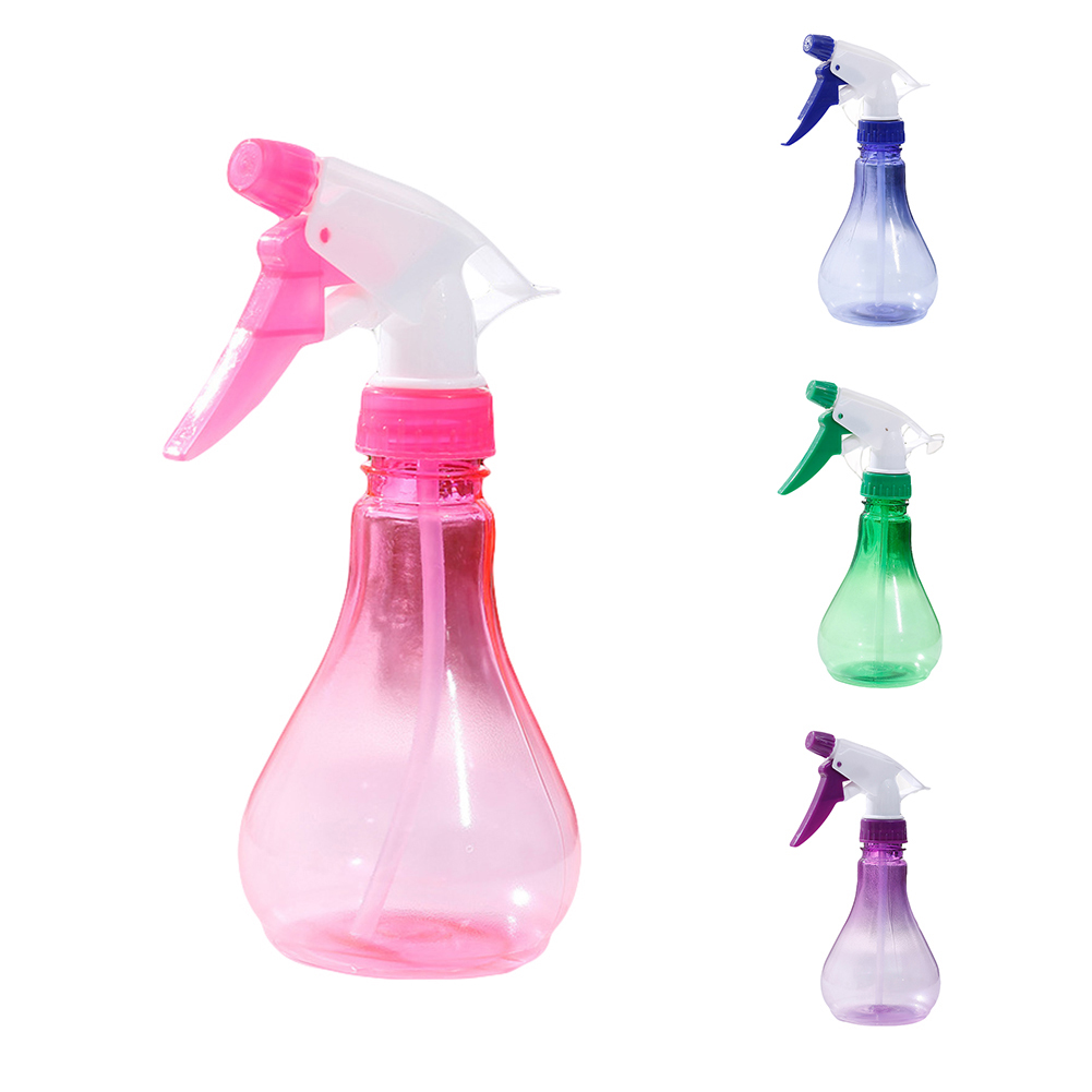 Moderna 250ml Empty Garden Yard Flowers Succulent Plants Watering Pump Spray Bottle