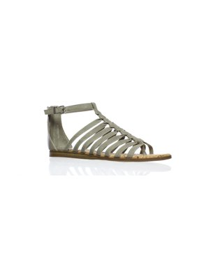 156f44947e8b Product Image New Circus by Sam Edelman Womens Carey Brown Ankle Strap  Flats Size 7.5