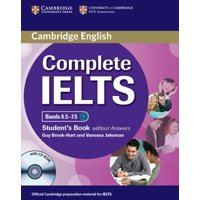 Complete Ielts Bands 6.5-7.5 Student's Book Without Answers