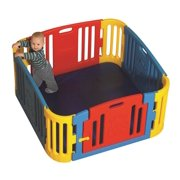 Primary Play Zone