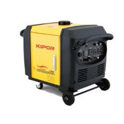 3000 Watt Gasoline Inverter Generator