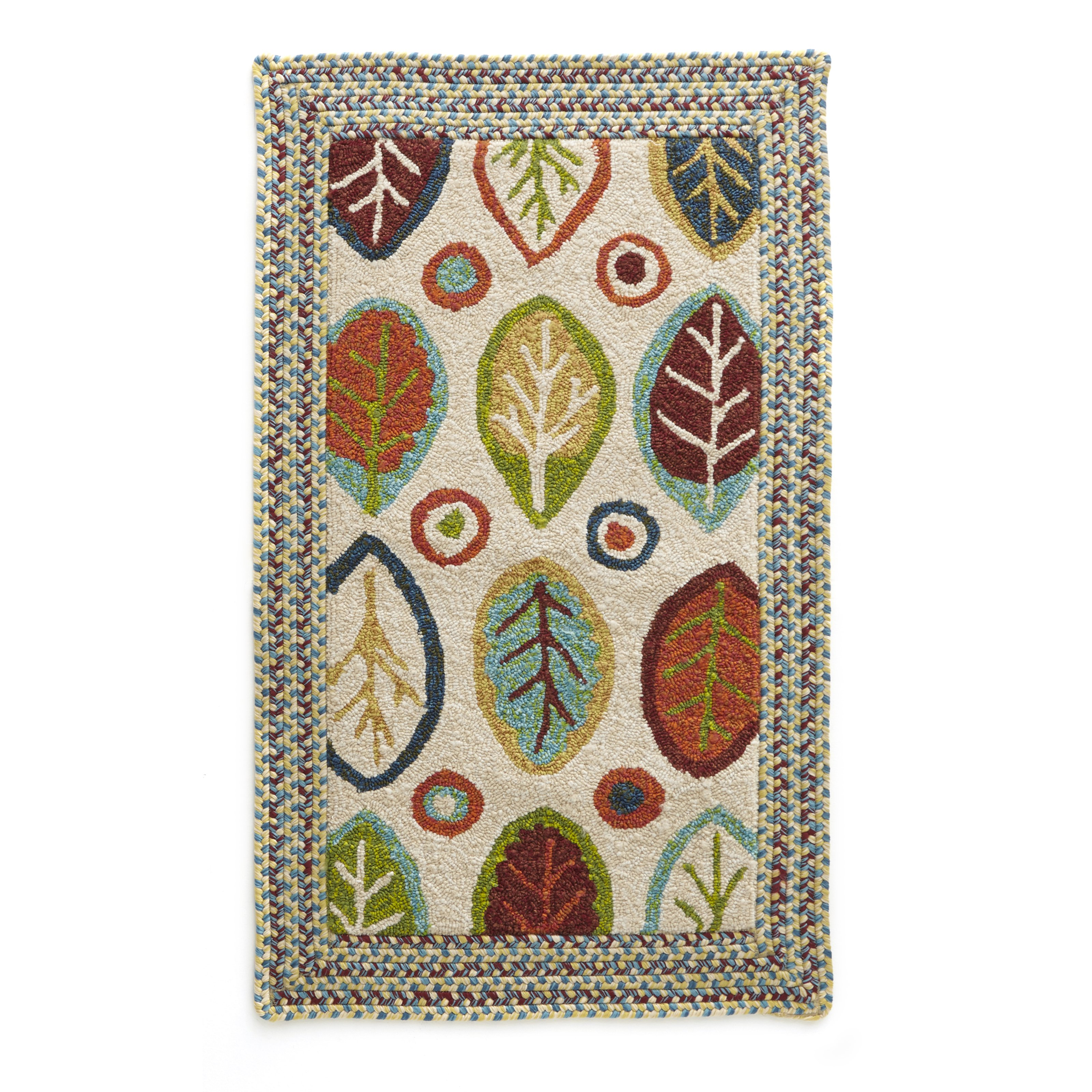 Loloi Zamora Indoor / Outdoor Area Rug - Ivory