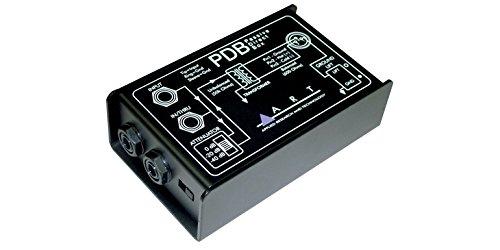 PDB Passive Direct Box, USA, Brand ART by