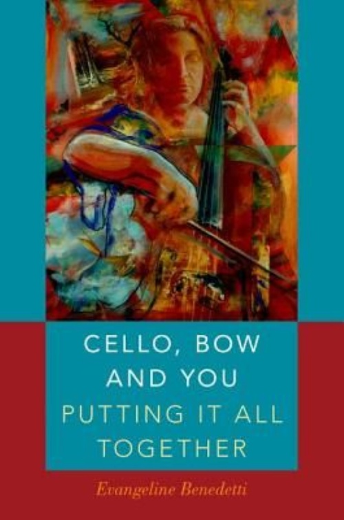 Cello, Bow and You: Putting It All Together by