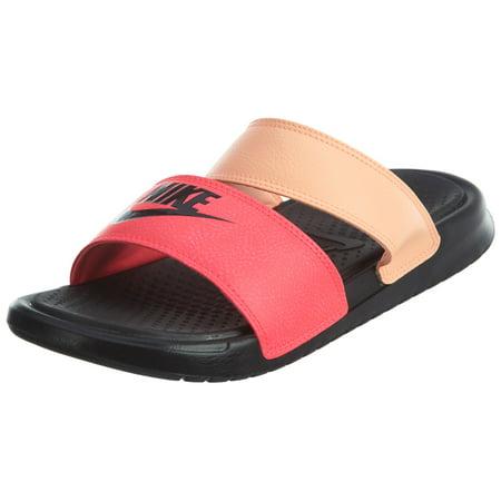 Nike Benassi Duo Ultra Slide Womens Style : 819717