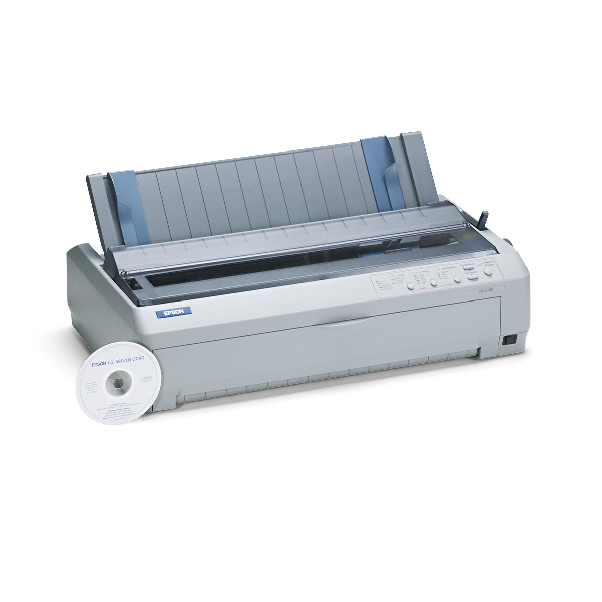 Epson LQ-2090 Wide-Format Dot Matrix Printer by Epson