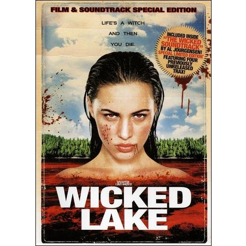 Wicked Lake (DVD + CD)