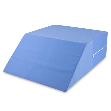 DMI Ortho Bed Wedge Elevating Leg Rest Cushion Pillow, 8
