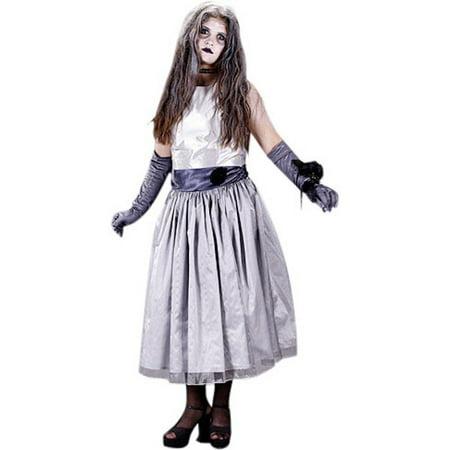Teen Prom Zombie Costume (Zombie Sale)