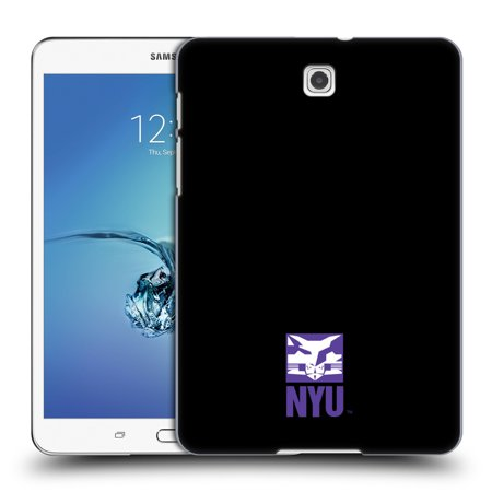 OFFICIAL NEW YORK UNIVERSITY NYU NEW YORK UNIVERSITY HARD BACK CASE FOR SAMSUNG TABLETS 1