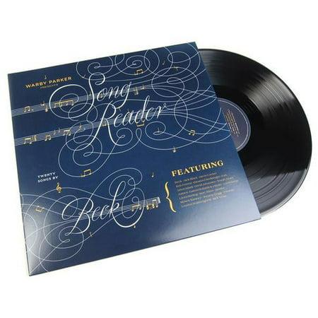 Beck Song Reader / Various (Vinyl) (Halloween Songs Play All)
