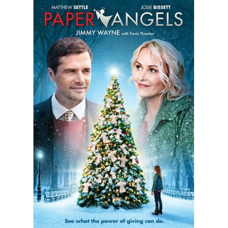 Paper Angels (DVD)