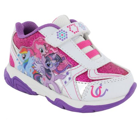 Girls My Little Pony Athletic Shoes
