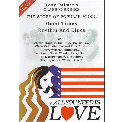 All You Need Is Love Vol 9: Good Times (Widescreen)