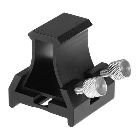 Finder Scope Bracket Finderscope Mounting Dovetail Base Finder Scope Dovetail Mount Optical Telescope Universal