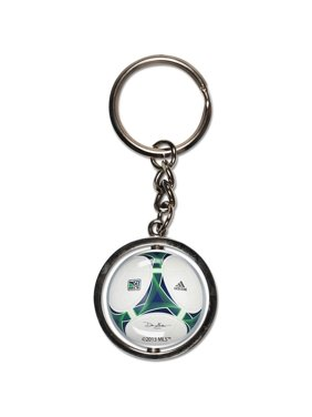 Montreal Impact WinCraft Spinner Key Ring