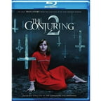 The Conjuring 2 (Blu-ray   Digital HD With UltraViolet) (Walmart Exclusive)