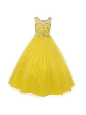 Cinderella Couture Big Girls Clothing