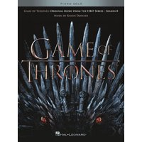 Game of Thrones - Season 8 : Original Music from the HBO Series