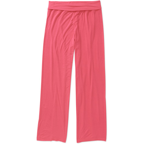 George Women's Plus Rollover Waistband Sleep Pant