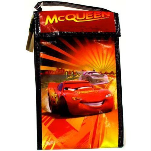Disney Cars Lighting McQueen Insulated Lunch Bag