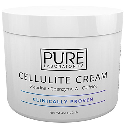 Clinically Proven Cellulite Cream That Works! - Only Proven  Made in USA