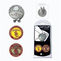 USC Double Sided Cap Clip