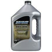 Best Synthetic Engine Oils - (3 Pack) Mercury MERC92858037Q01 Outboard Oil Review