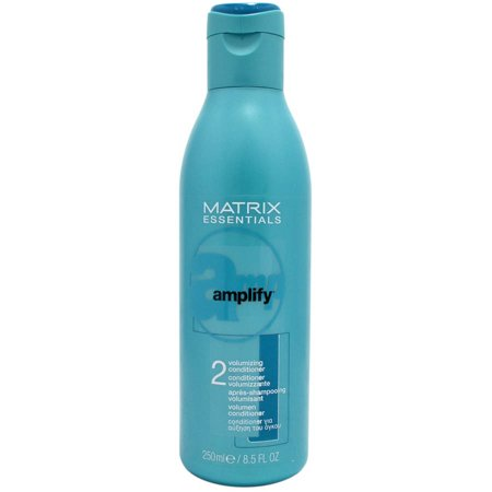 Matrix essentials amplify volumizing conditioner, 8.5 fl oz Amplify By Matrix Volumizing Conditioner