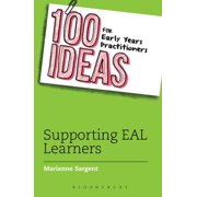 100 Ideas for Early Years Practitioners: Supporting EAL Learners - eBook