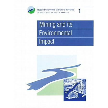 Mining and Its Environmental Impact : Rsc
