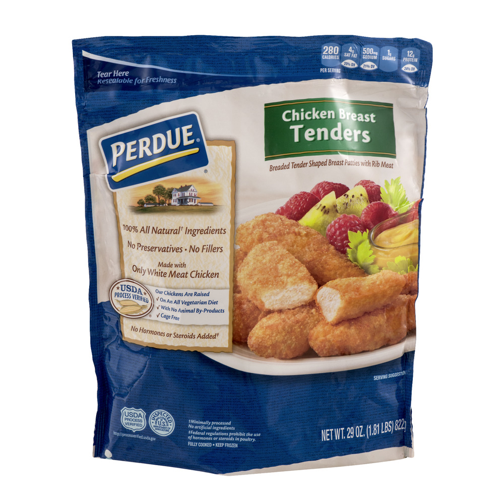 Perdue Chicken Breast Tenders, 29.0 OZ