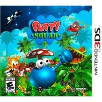 Putty Squad (Nintendo 3DS)