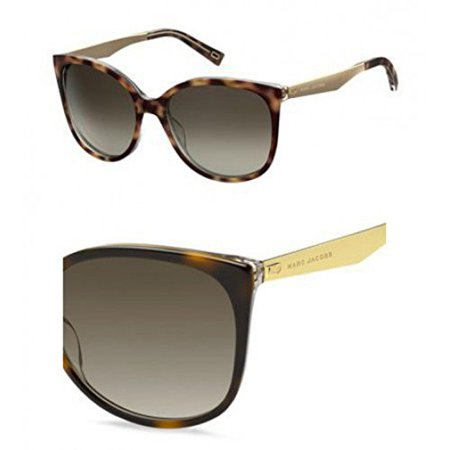 Sunglasses Marc Jacobs Marc 203 /S 0086 Dark Havana / HA brown gradient (Tween Sunglasses)