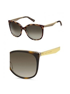 96669820d Product Image Sunglasses Marc Jacobs Marc 203 /S 0086 Dark Havana / HA brown  gradient lens