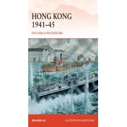 Hong Kong 1941–45 - eBook