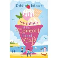 Summer at the Comfort Food Cafe - Paperback