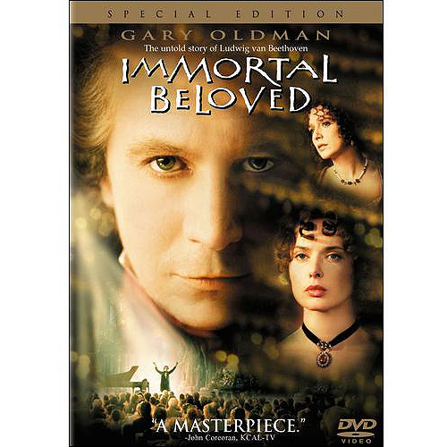 Immortal Beloved (Special Edition) (Widescreen)