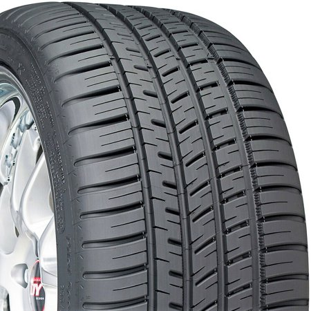 Michelin Pilot Sport A/S 3+ 205/40R17 84V XL AS Performance Tire