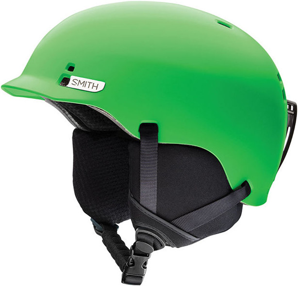 Smith Optics Gage Ski Snow Helmet (Matte Reactor Large) by Smith Optics